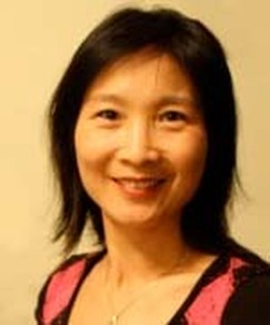 Dr. Hongyan Li, Acupuncture in Santa Clarita & Encino