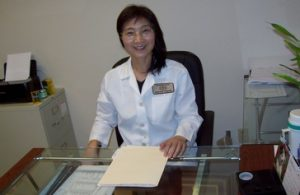 Dr. Hongyan Li, Acupuncture in Encino and Santa Clarita, CA